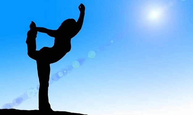 Quiz - What yoga pose are you?