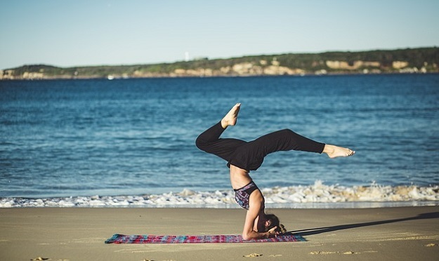 What is Ashtanga yoga