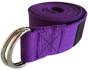 CleverYoga strap