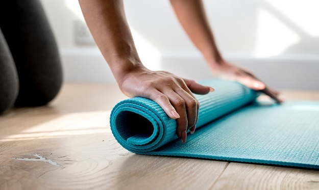 Affordable yoga essentials for beginners