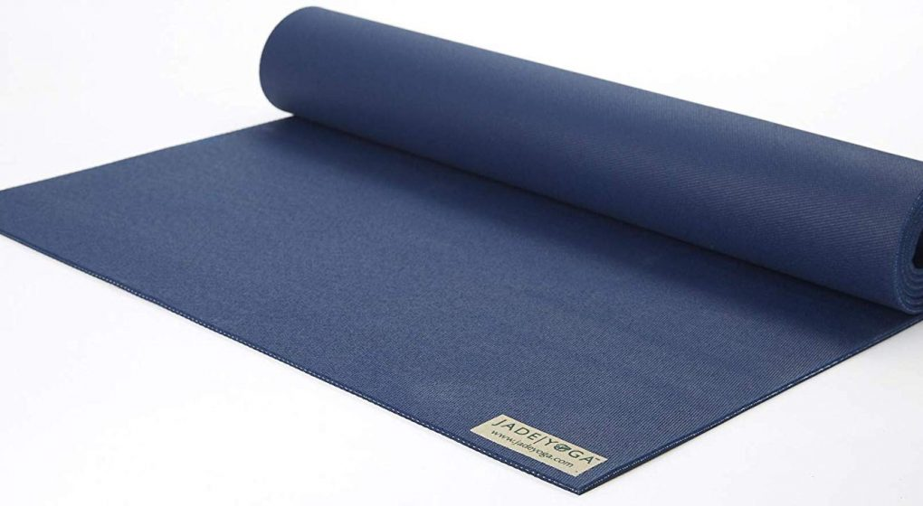 Jade Fusion Yoga Mat review