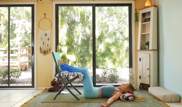 Benefits of restorative yoga