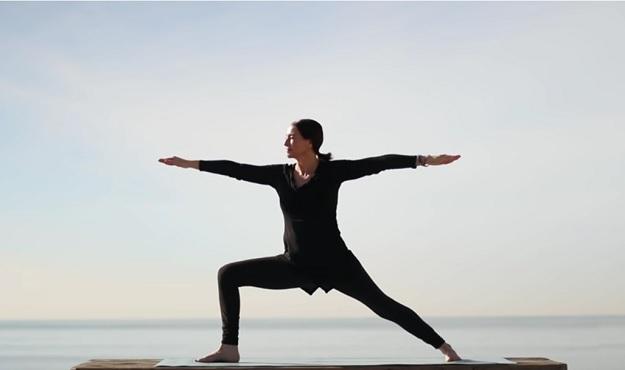Hatha Yoga Joy class video week 1