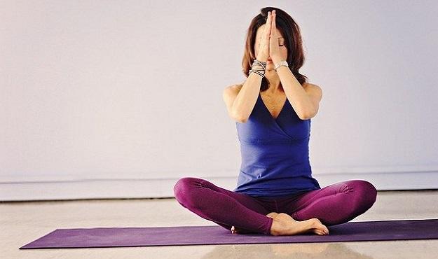 The Bhakti yoga path
