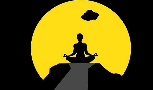 The path of Raja yoga