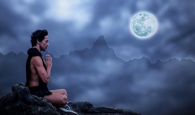 Practicing the 5 Niyamas of yoga