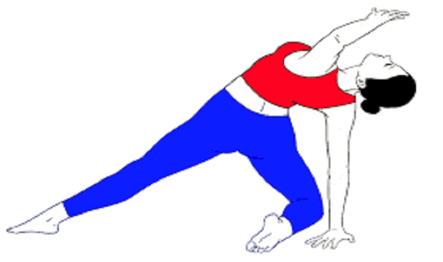 Revolving Beam Pose tutorial