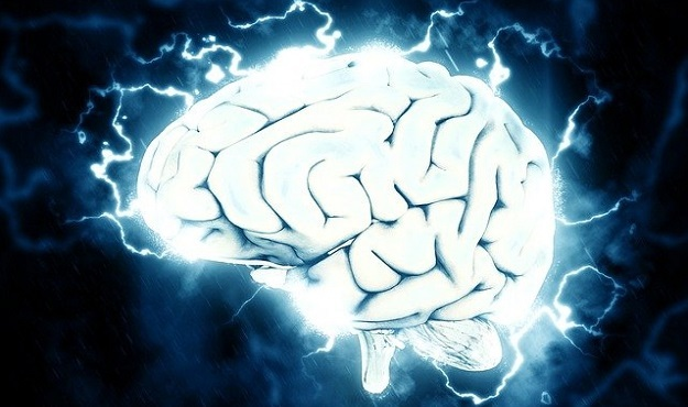 Your brain on yoga