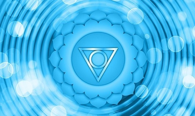 About the Throat chakra