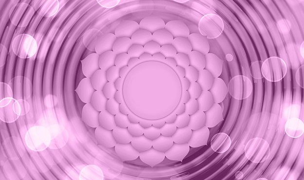 About the Crown chakra